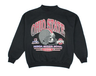 1998 Ohio State Football TSI Sweatshirt