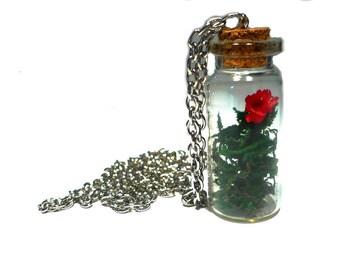 The MOSS flower chain