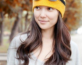 Minion hat | Minion beanie