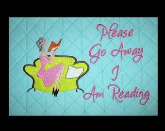 In Hoop Go Away Pillow Pal