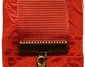 The Empire Explorer's Medal