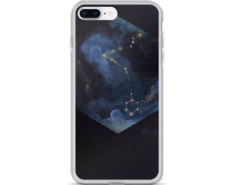 Pisces Zodiac iPhone Case