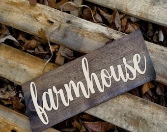 farmhouse kitchen sign, farmhouse sign, kitchen sign, market sign, market fresh sign
