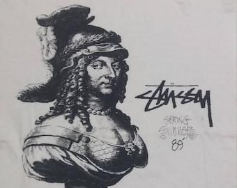 Vintage Stussy shirt
