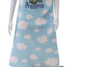 Sleepy Sweet Dreams - make your own dolls clothes