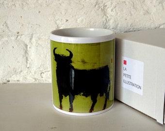Toro Ocher Cup.