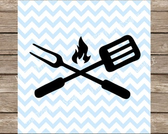 Kitchen svg, Grill svg, Grilling svg, Grill, summer svg, barbecue, Barbecue svg, bbq svg, bbq, Chef svg, Fathers Day svg files for cricut