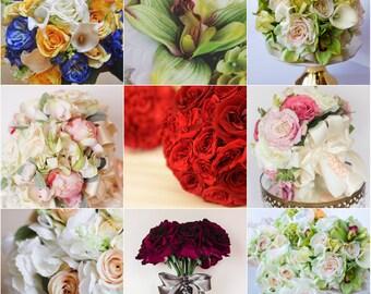 Custom Bouquet Package