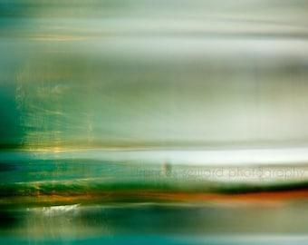 Turquoise Coast- Museum Fine Art Print