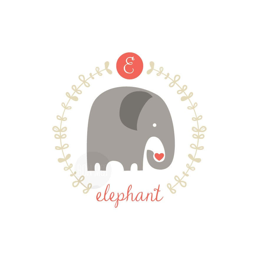 closing a letter e is for elephant letter print nursery decor instant 46796