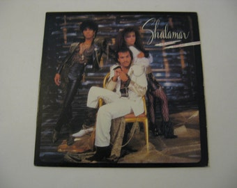Shalamar - Heart Break - 1984