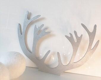 Stag/Reindeer Antlers Wall Hanging