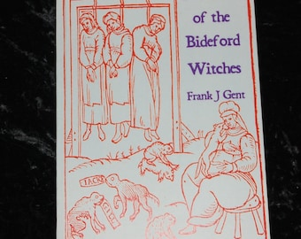 The Trial of the Bideford Witches