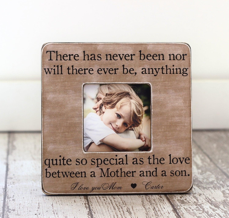 Zitat von Mutter Geschenk von Sohn Muttertag Mutter Sohn