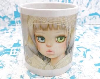 Arachnia- Mug Coffe Cup