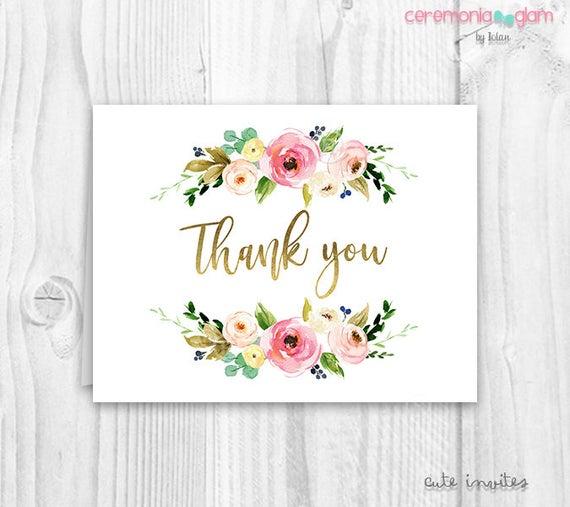 Thank You Floral Idas Ponderresearch Co