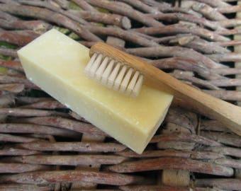 Nosferatu, 2% toothpaste oïl