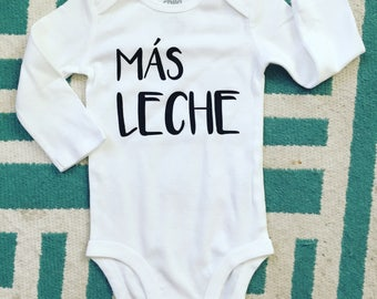 Mas Leche for Baby