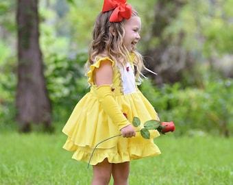 Baby Belle Everyday Play Dress