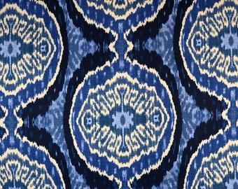 72031 146 Masala Denim Duralee Fabric