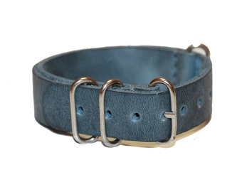 Leather watch  strap 18mm,handmade strap 18mm,watch strap,zulu strap 18mm,nato strap 18mm,handmade strap, strap,band,seiko strap,rolex strap
