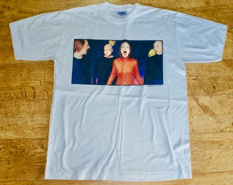 Awesome Garbage late 90s tee