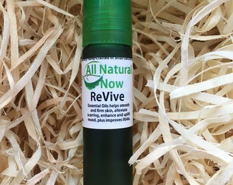 ReVive (Skin Renewal, Firming, Anti-aging) Essential Oil Roll On | Body Butter