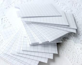 Handmade Envelopes, Business Card Envelopes, Gift Card Envelopes, Graph Paper Envelopes