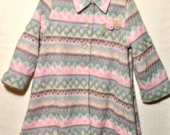 Incredible Toddler Spring Coat