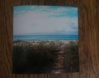 Australian Landscape Photography, Crystal Clear, beach, limited edition, wall art, home decor, digital print, photo print, ocean, sea