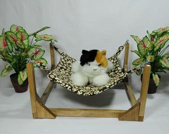 Cat hammock, cat furniture, pet furniture, cat supplies, pet supplies