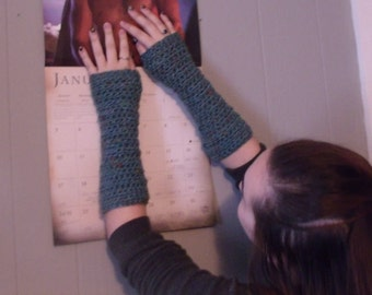Inspired Outlander The Series: Journey to the Standing Stones Arm Warmers