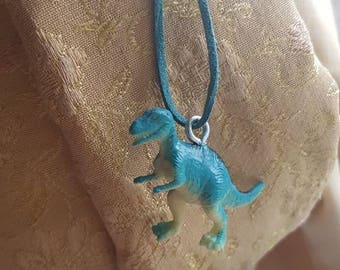 """The Dinosauriformes Collection """"MacGillicuddy"""" necklace"""