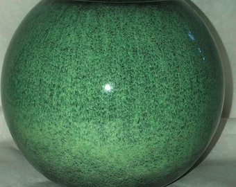 Howard Pierce Round Vase