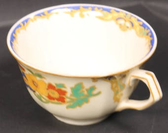 John Maddock & Sons ''Cairo or Minerva'' Cup from England.  2-1/4''  (CGP-1636)