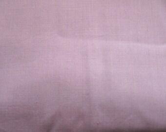Medium weight Lavender cotton fabric bty
