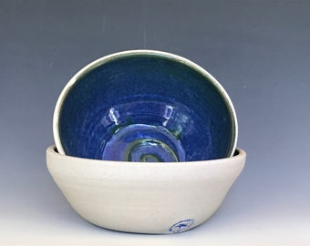 Two Medium Bowls