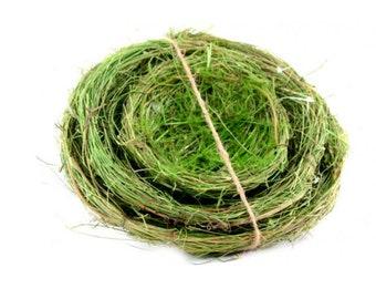 Wooden Nests Set of 3
