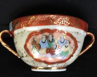 Chinoiserie Bullion Cup