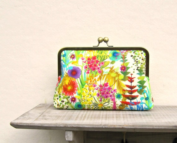 Wedding Gifts London: Items Similar To Liberty Of London Clutch, Evening Purse