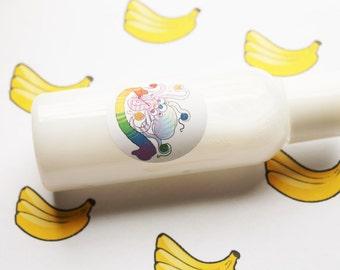 Banana Lotion - Handmade Scented Vegan Lotion - Body Lotion - Face Lotion - Natural Lotion - Lotion Bottles - Hand Lotion
