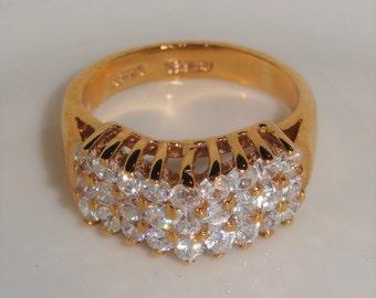 Lovely 14k hge lind ring | Etsy BI29