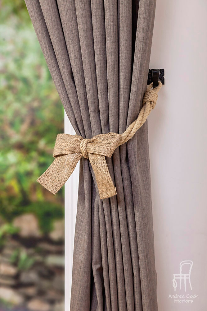 rope decoration cortinas drapery holdbacks tieback product curtain tiebacks from decorative accessories tanzhilian home window