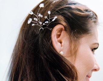 bridal pins (set of 2)