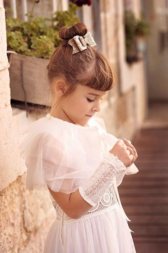 Girls Shawl for Wedding