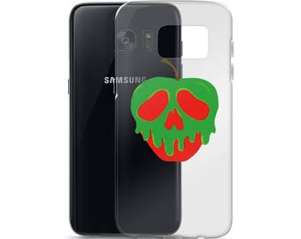 Disney Poison Apple Samsung Case