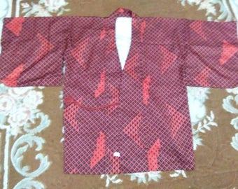 vintage WOMENS KIMONO JAPANESE clothing