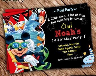 Celebration invite Etsy