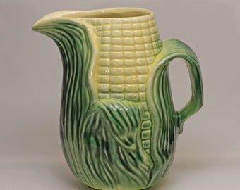 Corn Pitcher Etsy