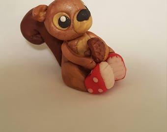 A L'il Nutty